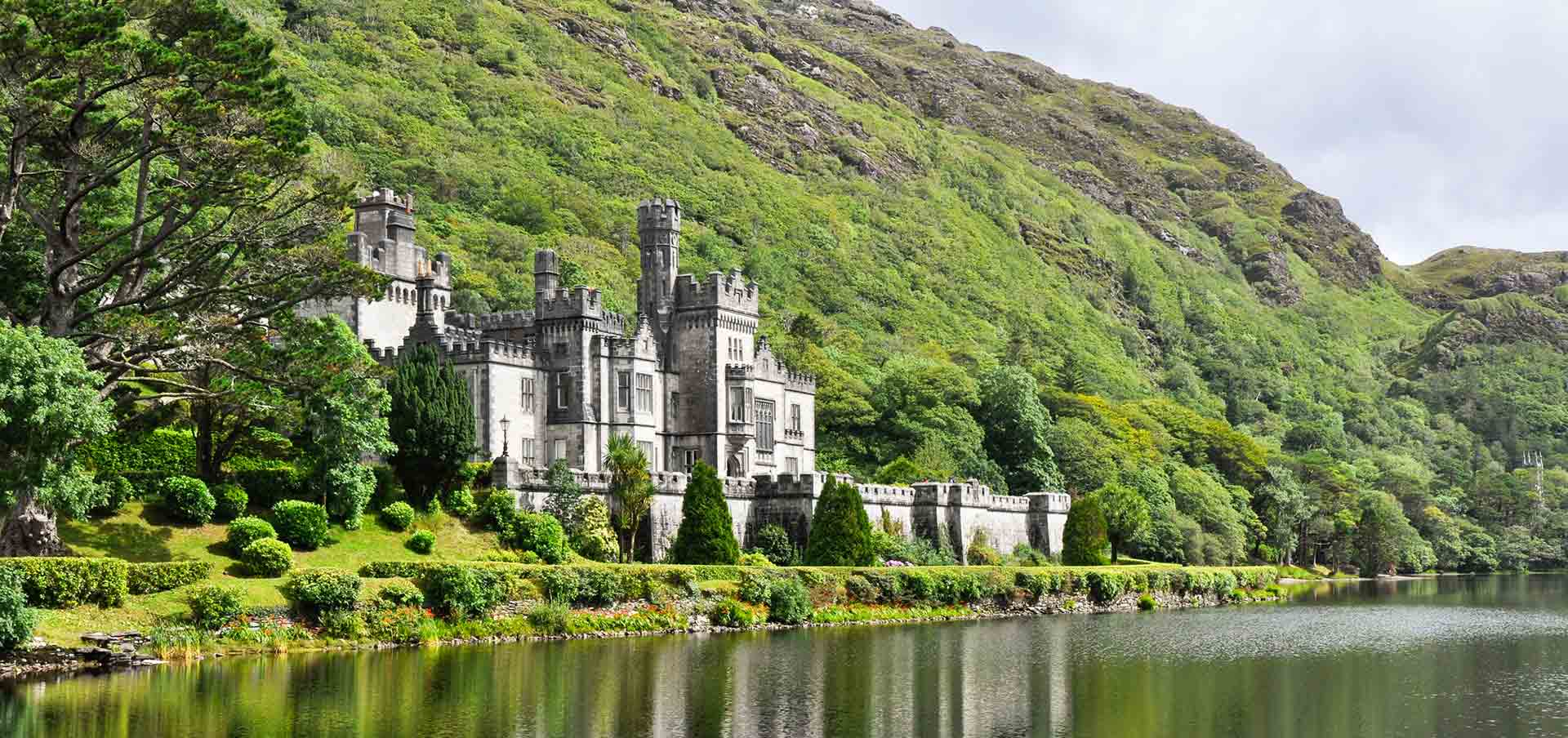 Best Irish tours