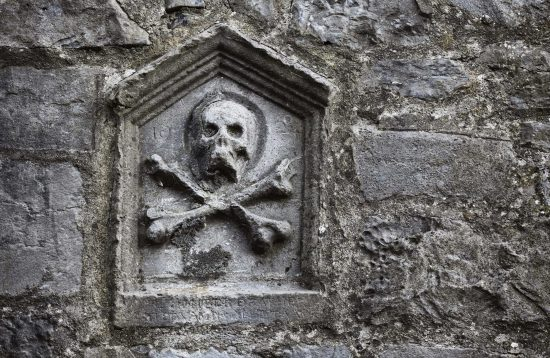 Galway's Medieval Latin Quarter, Irish Tour Company